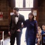 wedding video in Tuscany Jesseanna e Marco