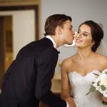 wedding video in Tuscany Moe e Mathilde