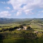 wedding video in Tuscany Antony e Caroline