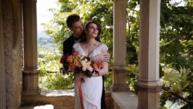 wedding styled shoot rid