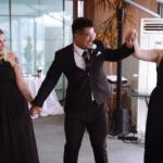 wedding video in Tuscany Natasha e Duncan