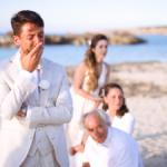 Matrimonio in Spagna Andrea e Denise