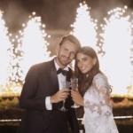 Matrimonio in toscana Simone e Irene