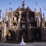 wedding video in Italy Ushma e Sid