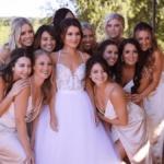 Wedding video in Tuscany Jason and Katelyn