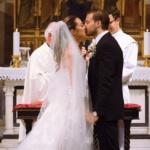 wedding video in Tuscany Amin and Ula