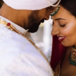 wedding video in Tuscany Pardeep and Tina
