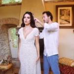 Matrimonio in Toscana Luca e Sonia