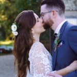 wedding video in Tuscany rebecca e sam