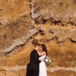 wedding video in tuscany harriet e daire
