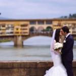 Wedding video in Tuscany Ani & Ylvi