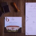 wedding video in Tuscany Melanie and Enrico