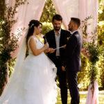 Video matrimonio villa del lupo