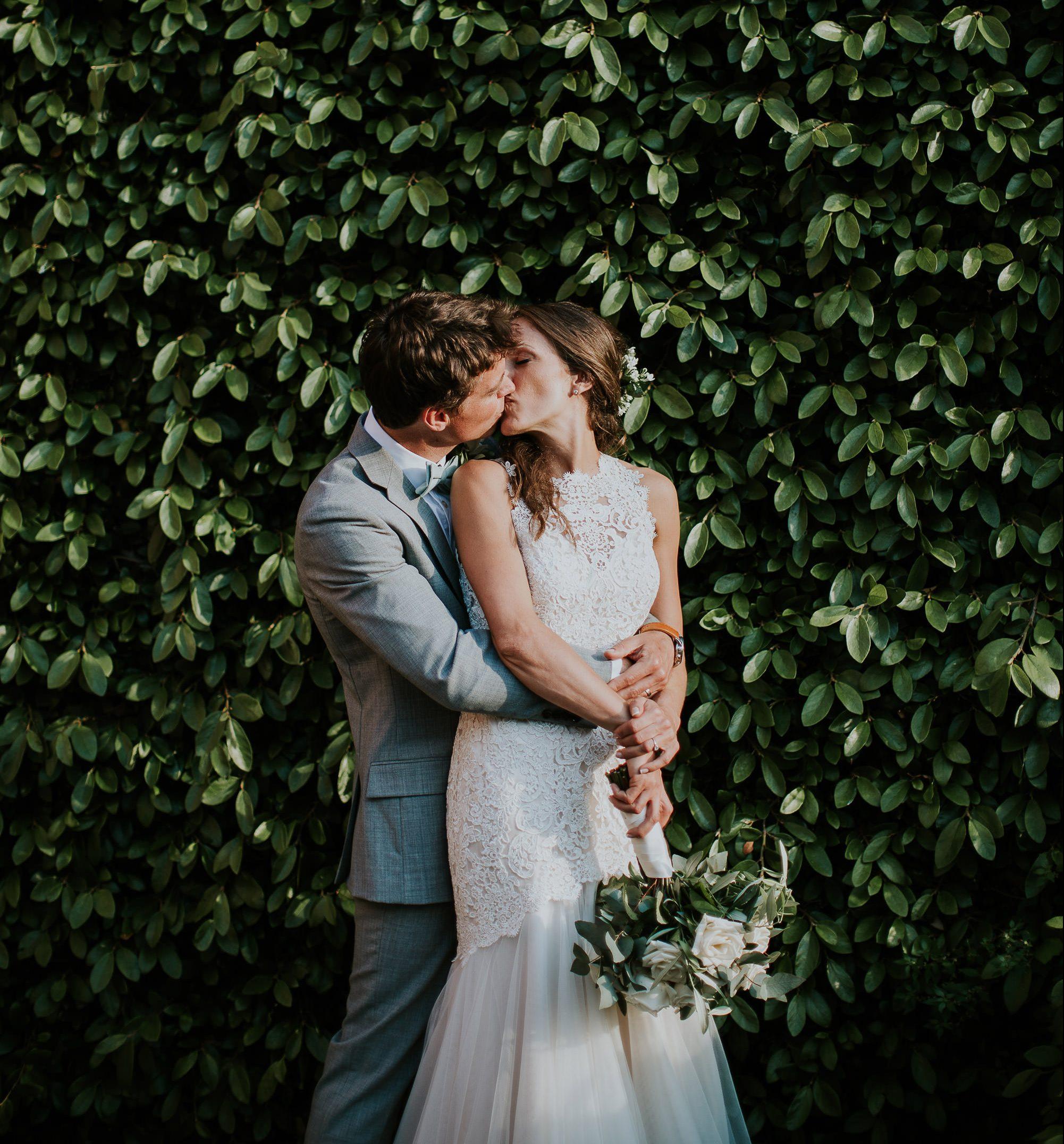 Monterosso al mare wedding dresses