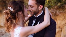 matrimonio in Toscana maurizio e irene