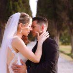 matrimonio a Villa Sonnino
